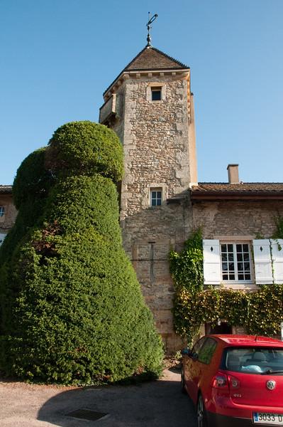 Charles Hastings Wine Club - Beaujolais 2012-22