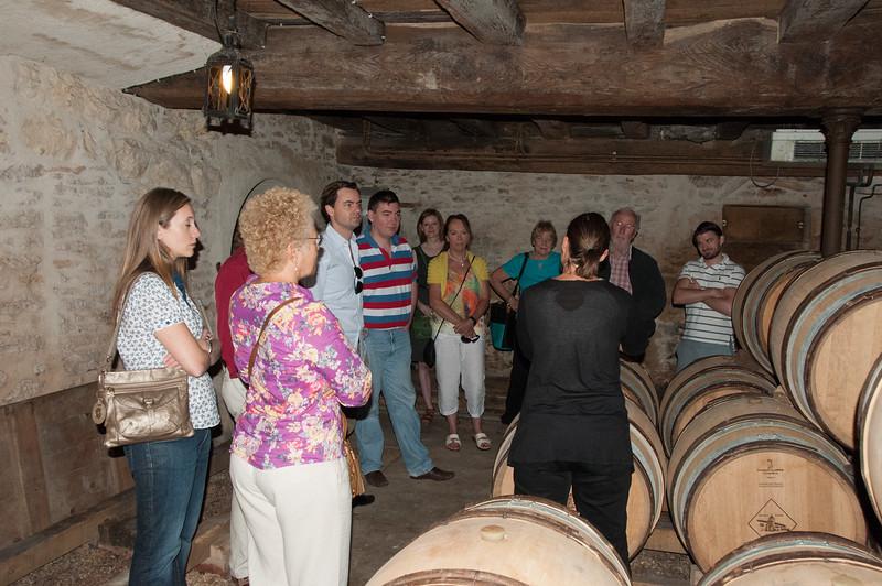 Charles Hastings Wine Club - Beaujolais 2012-29