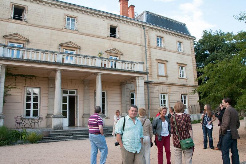 Charles Hastings Wine Club - Beaujolais 2012-12