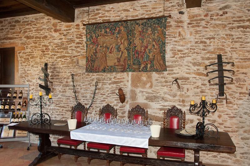 Charles Hastings Wine Club - Beaujolais 2012-38