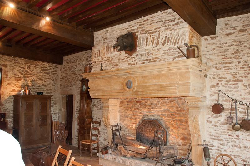 Charles Hastings Wine Club - Beaujolais 2012-34