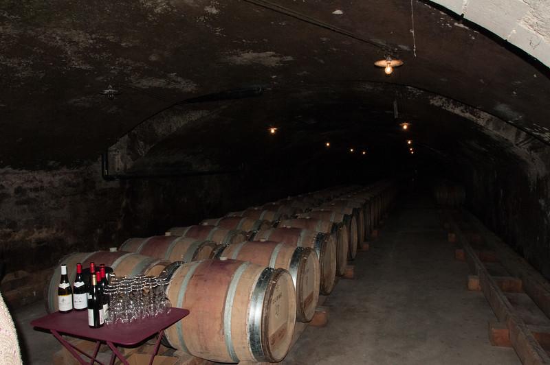 Charles Hastings Wine Club - Beaujolais 2012-17