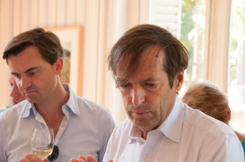 Charles Hastings Wine Club - Beaujolais 2012-47