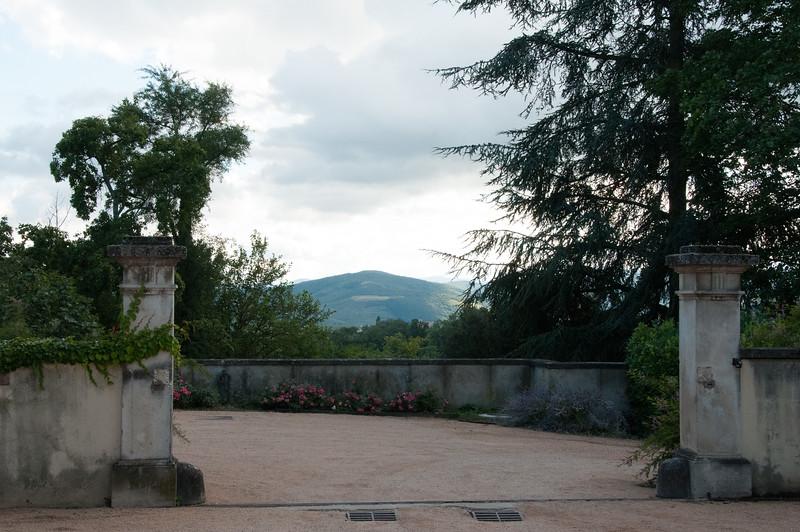 Charles Hastings Wine Club - Beaujolais 2012-20