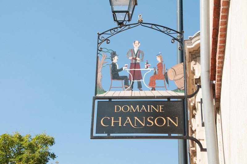 Charles Hastings Wine Club - Beaujolais 2012-45
