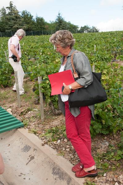 Charles Hastings Wine Club - Beaujolais 2012-1