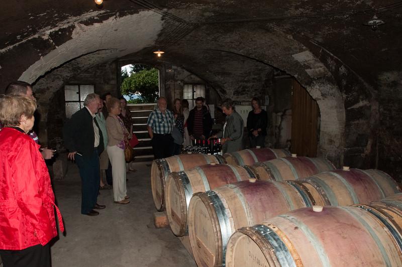 Charles Hastings Wine Club - Beaujolais 2012-18