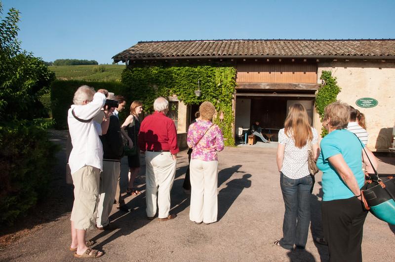 Charles Hastings Wine Club - Beaujolais 2012-24