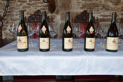 Charles Hastings Wine Club - Beaujolais 2012-41