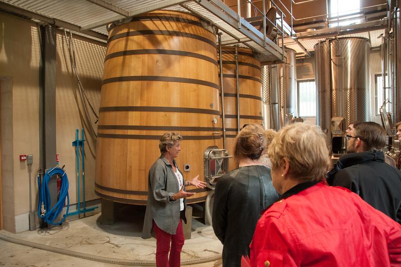 Charles Hastings Wine Club - Beaujolais 2012-11