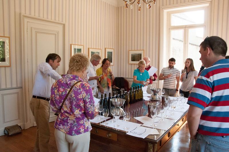 Charles Hastings Wine Club - Beaujolais 2012-46