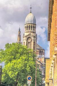 Around Lille