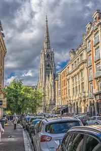 Saint Maurice, Lille