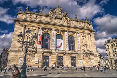 Opera House, Lille
