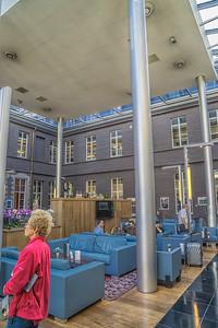 Around the Hermitage Gantois, Lille