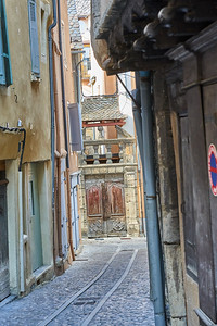 Streets of Mende