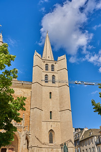 Mende Cathedral