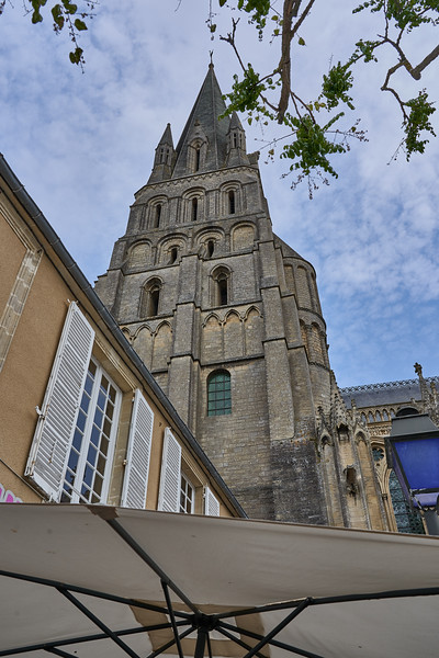Around Bayeux Cathedral