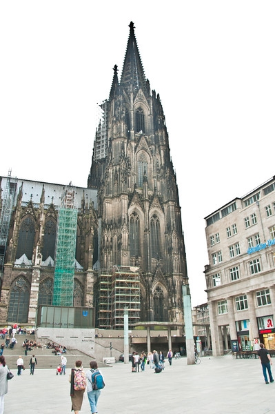 Cologne Cathedral (1 of 2)