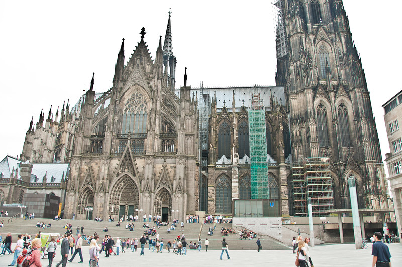 Cologne Cathedral (2 of 2)