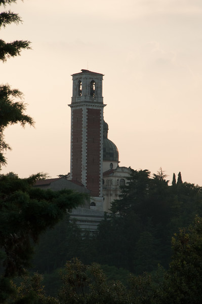 2009-July-06-Vicenza - evening-2