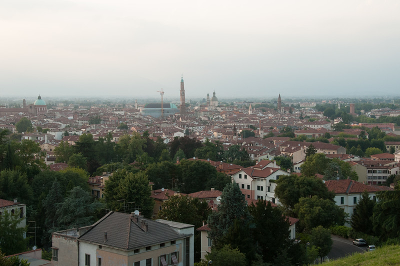 2009-July-06-Vicenza - evening-4