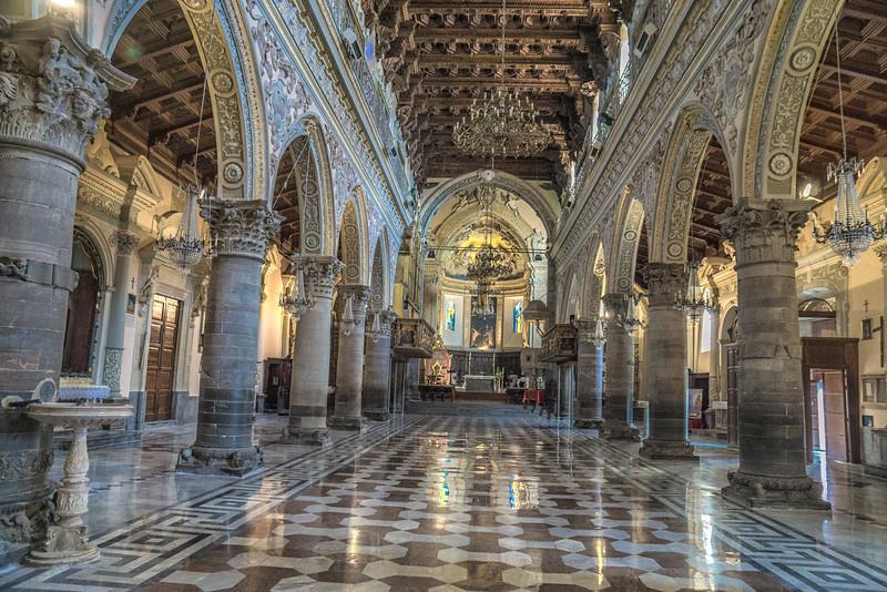 The Duomo, Enna