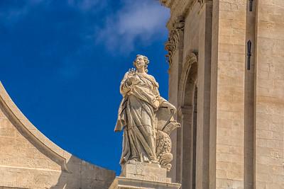 Noto Cathedral - San Nicolo