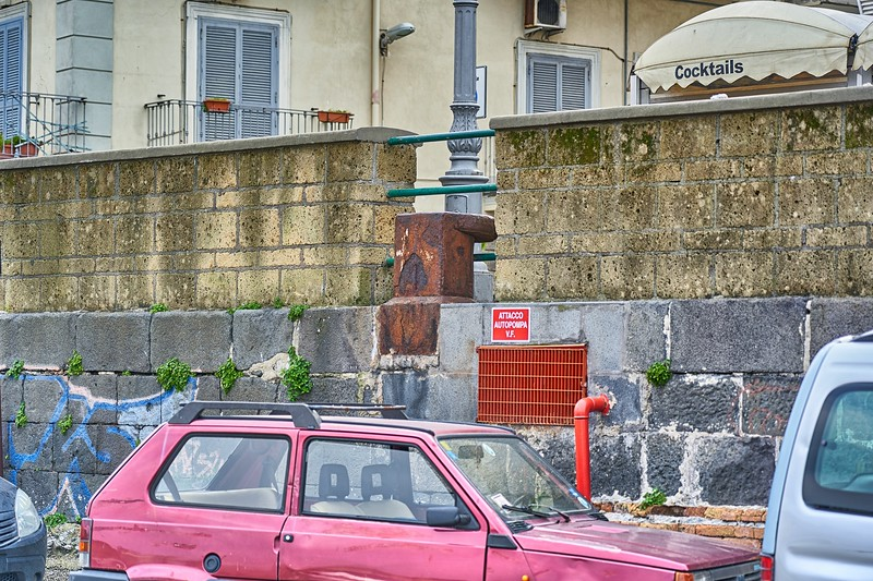 Naples - Monday