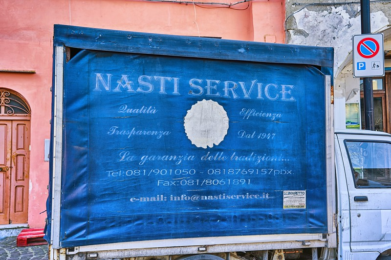 Nasti service