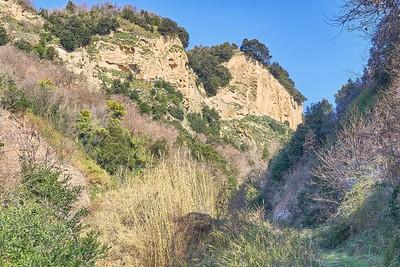 In the Verdolino Valley