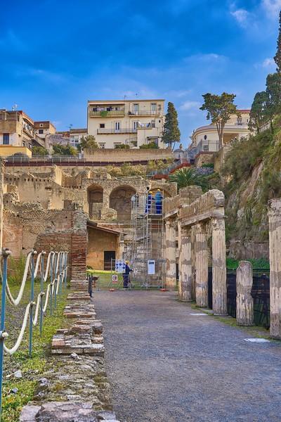 Naples - Wednesday