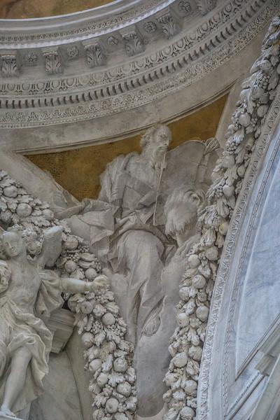 At San Francesco della Vigna