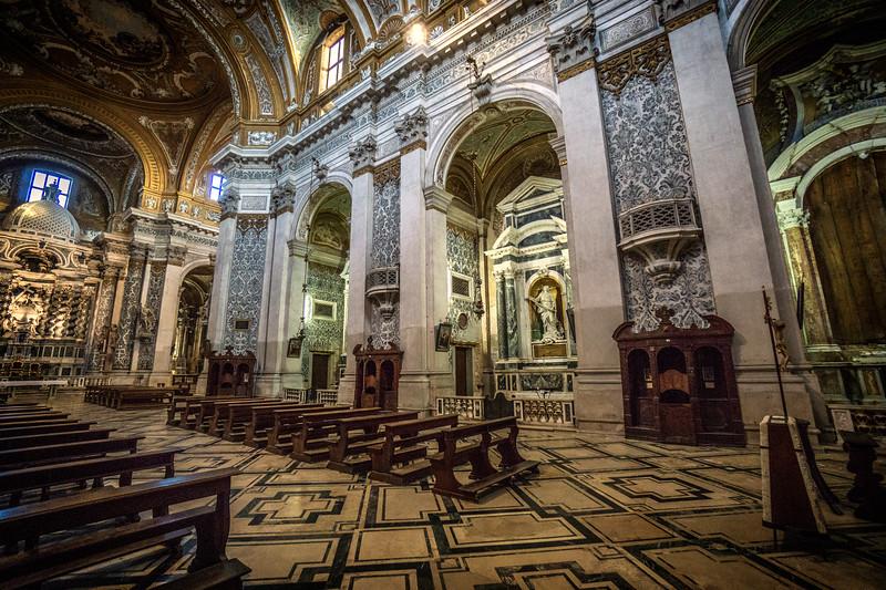 Chiesa dei Gesuiti