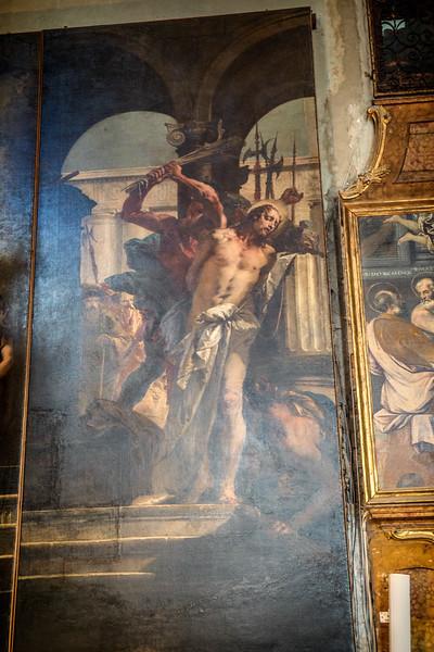 Chiesa di Sant' Alvise