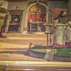 At the Scuola di San Giorgio degli Schiavoni
