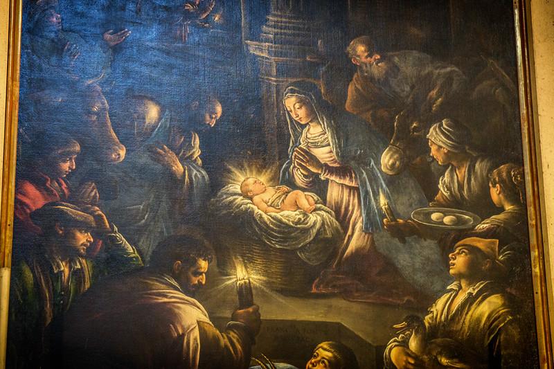 In Redentore (The Redeemer) Church