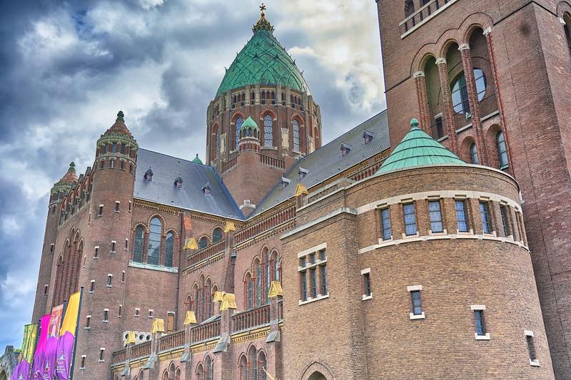 In Haarlem
