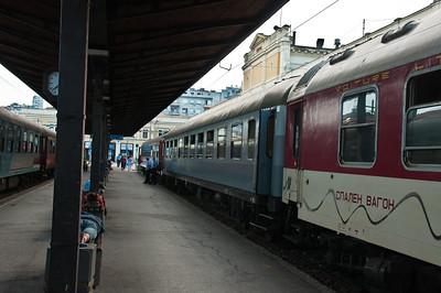 Belgrade to Sofia (1 of 15)