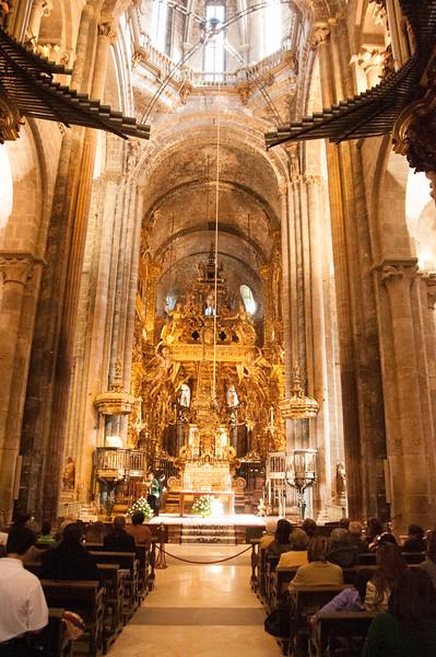 Santiago de Compostela, Spain-16