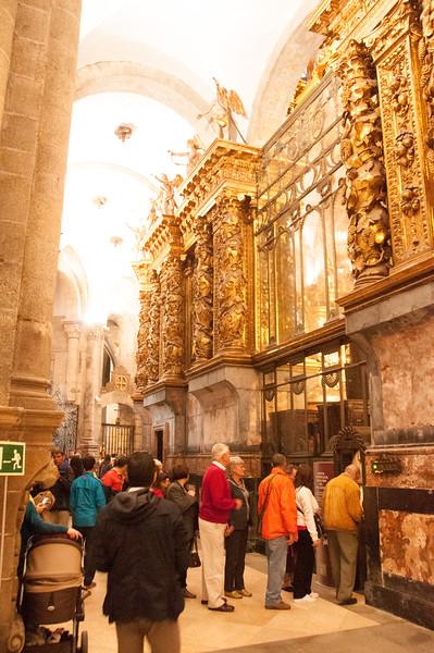 Santiago de Compostela, Spain-11