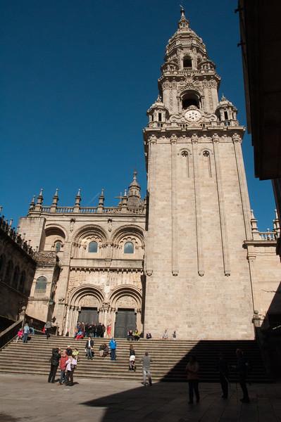 Santiago de Compostela, Spain-2