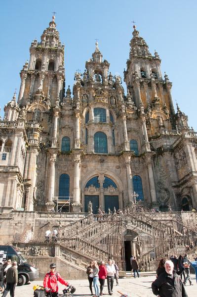 Santiago de Compostela, Spain-19