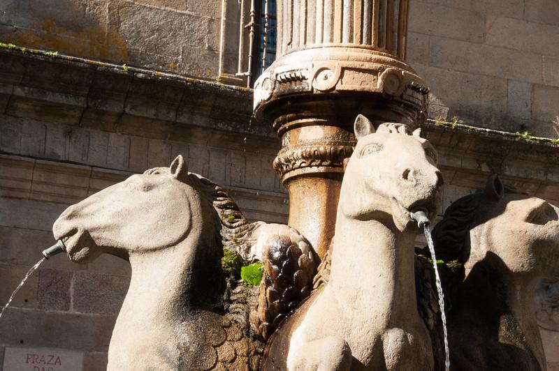 Santiago de Compostela, Spain-3