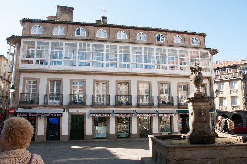 Santiago de Compostela, Spain-23