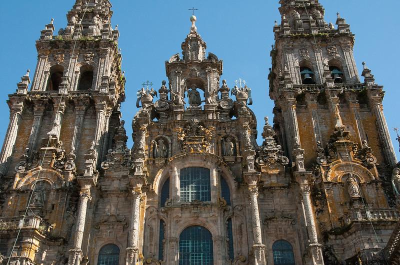 Santiago de Compostela, Spain-21