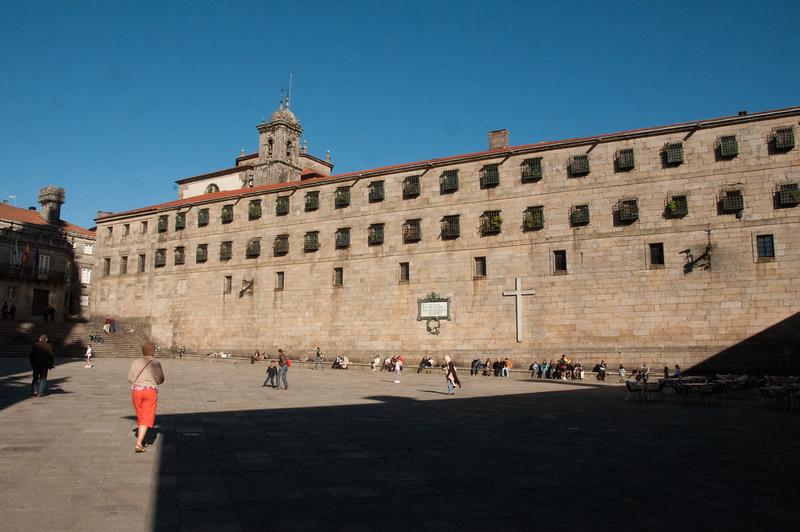 Santiago de Compostela, Spain-29