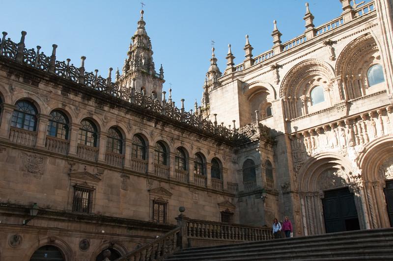 Santiago de Compostela, Spain-28