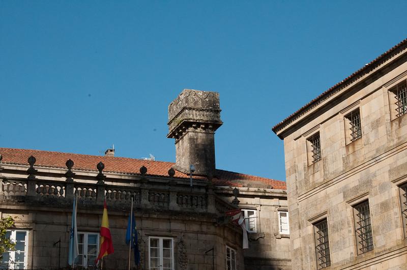 Santiago de Compostela, Spain-30