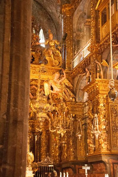 Santiago de Compostela, Spain-14